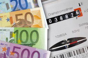 Stromverbrauchsrechner – Stromverbrauch berechnen, Strom und Geld sparen